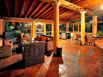 Tepoztlan-Hotel-Real-del-Valle-Lobby
